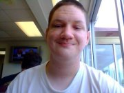 My first web cam pic