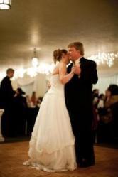 Dad-Daughter Dance
