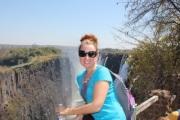 Victoria Falls 2014