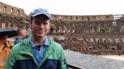 Rome Colosseum 2015