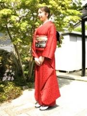 "My treasure ""Kimono"""