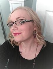 Bathroom selfie!! ;)
