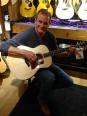Great guitar....