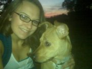 Dakota and I