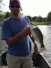 Old Hickory Bass