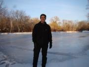 Wanna Ice Skate?