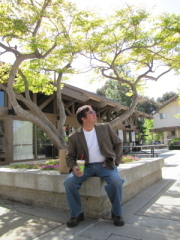 At UCSD 7/2010