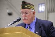 Vietnam Veteran Recognition Ceremony 11-1-15