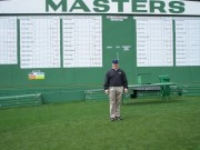 Golf trip - Masters