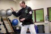 Karate - 2008