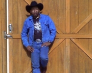 Being Cowboy