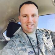 13 years - USAF!