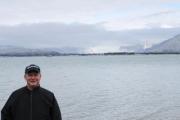 Me in Alaska