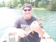 Fishing in Minnesota