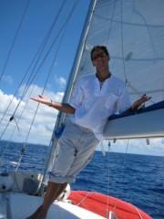 Sailing..takes me aw