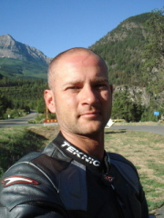Lillooet Ride