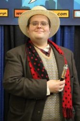 as the 7th Doctor