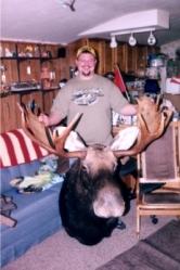My Friends Moose