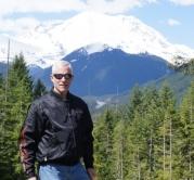 Me & Mt.Rainier