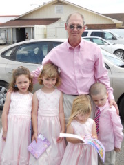 Easter with Grands