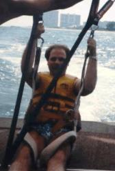 Para-Sailing Florida