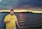 my fav fishing spot