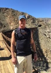 Goat Canyon Trestle 4-2-16