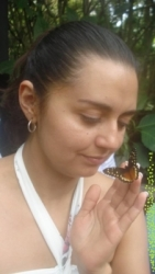 Butterflying?