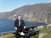 Ireland-High point