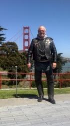 San Fran May 2013