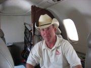 Brad Paisley's hat