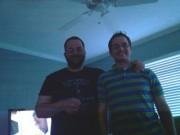 me & the little bro
