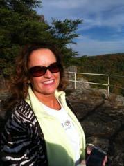Me in Grt Smky Mts