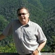 Me at the Smoky Mts