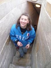 Climbing tower Pisa