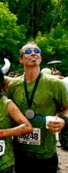 Warrior Dash 2012