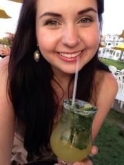 Mojito in Bar Harbor