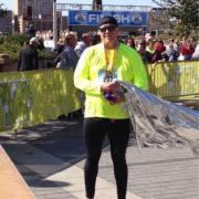 Full marathon 2015