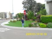 Oceanside April 2011
