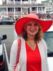 Cape May, New Jersey Shore  July 2014