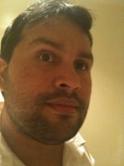 me w/beard lol.