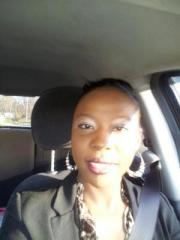 omw to work!