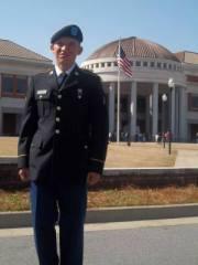 Graduating Uniform