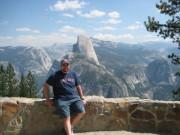 Me at Yosemite