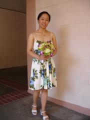 Wedding guest :)