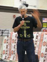 preaching at a reviv
