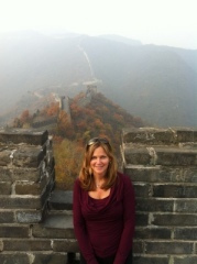 at Great Wall 10/12