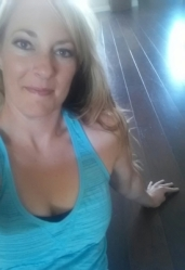 Kristi Kay