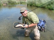 yum, fly rod