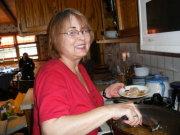 Smiling Gail